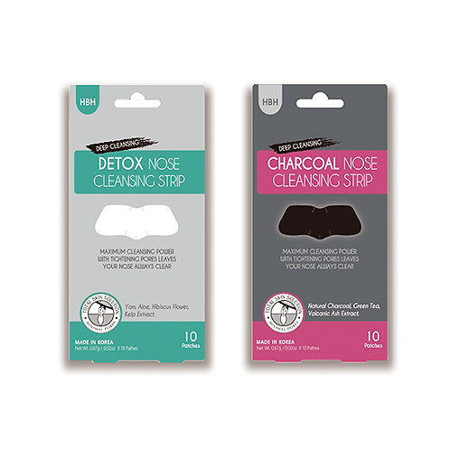 LUKE Nose Cleansing Strip 2kinds