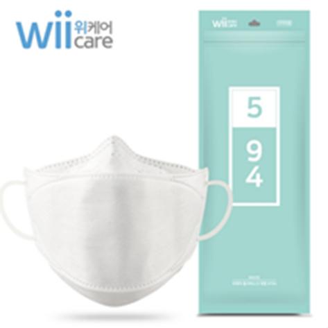 (Large/Small) Wiicare KF94 MASK
