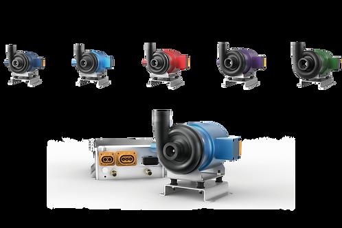 Turbowin Micro Turbo Compressor WF Series