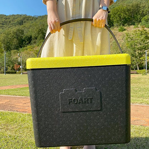 FOART Picnic and Icebox