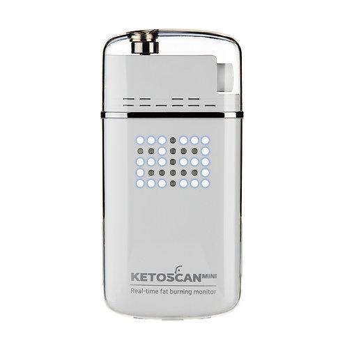 KetoScan Mini (Real-time Body Fat Monitor (Breath Acetone Tester))