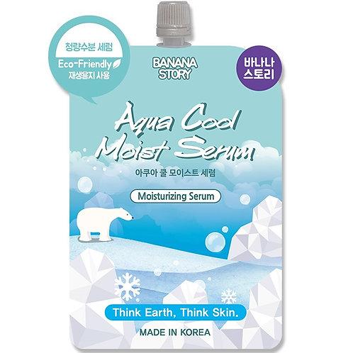 Aqua Cool Moist Serum