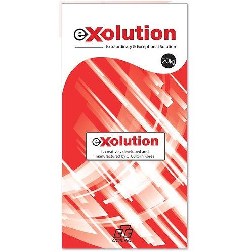 eXolution (antibacterial)