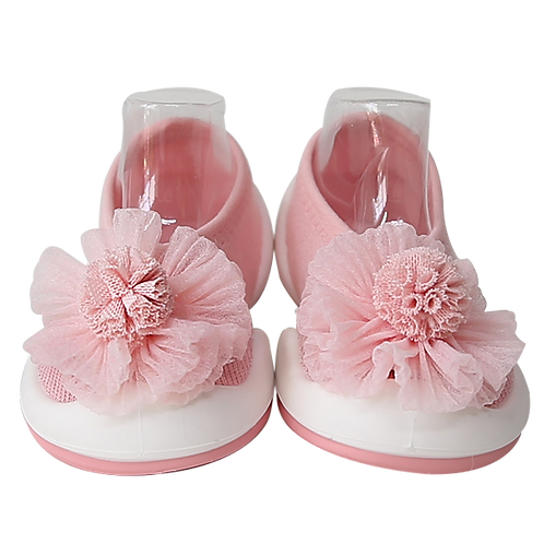 Baby sock shoes_sock and outsole is made in one with special technology