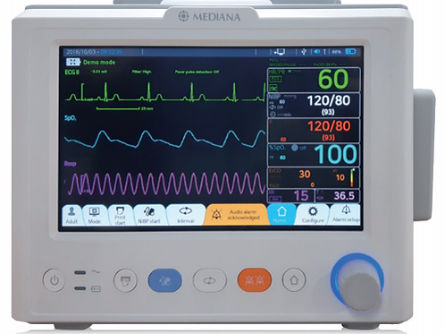 Patient Monitor M32