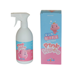 Family Cleanliness Protector Safe Mineral Disinfectant coRna