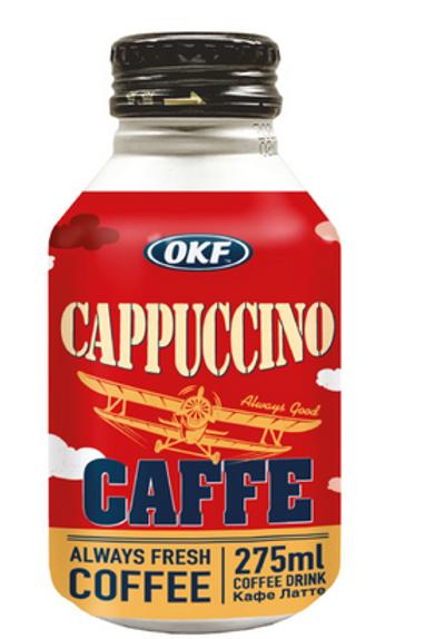 OKF Coffee Series