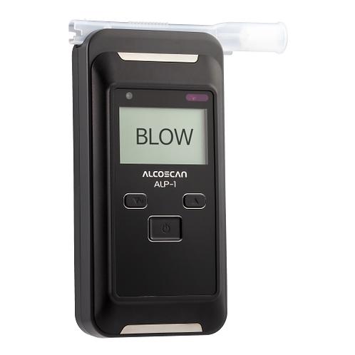 Evidential Breath Alcohol Tester (Alcoscan ALP-1)