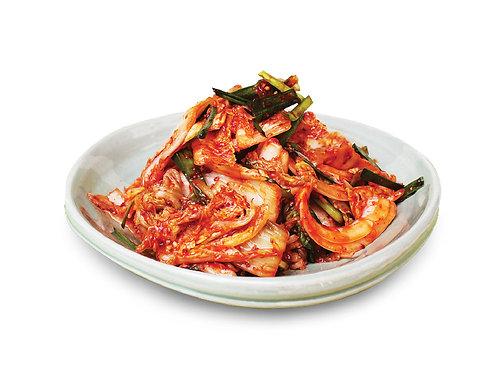 Hyomoro Kimchi Sauce for the All Korean Kimchi Food