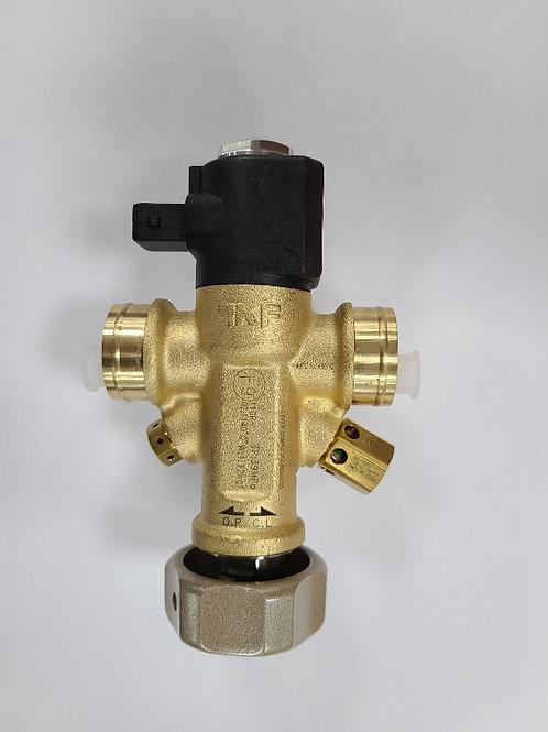 CNG Automatic Cylinder Valve CVV2A