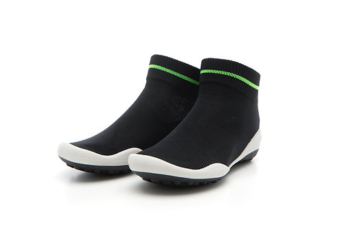Pocket shoes_sock and outsole