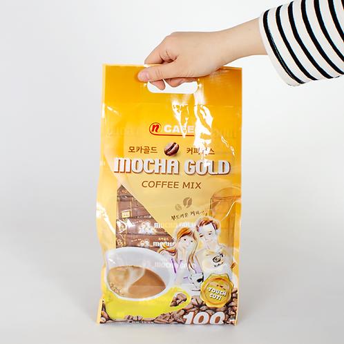 Mocha Gold Coffee Mix 100T
