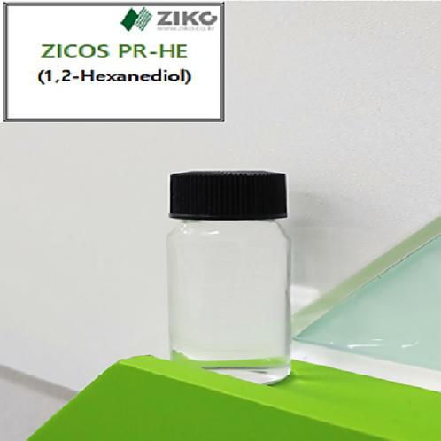 ZICOS PR HE 1,2Hexanediol