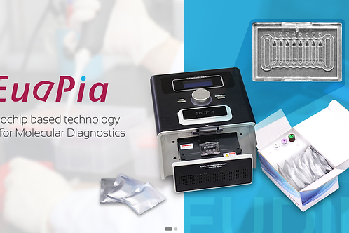 Medical test kits for TB, Covid and other diseases