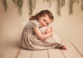 Anya Portrait