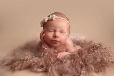 Baby Isadora