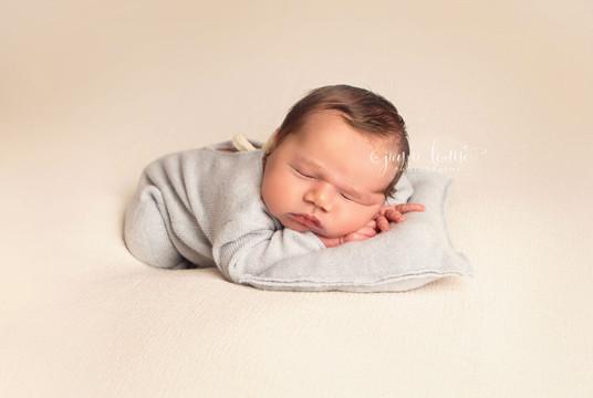 Baby Maxi