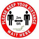 Keep Distance Wait Here 12inch.jpg