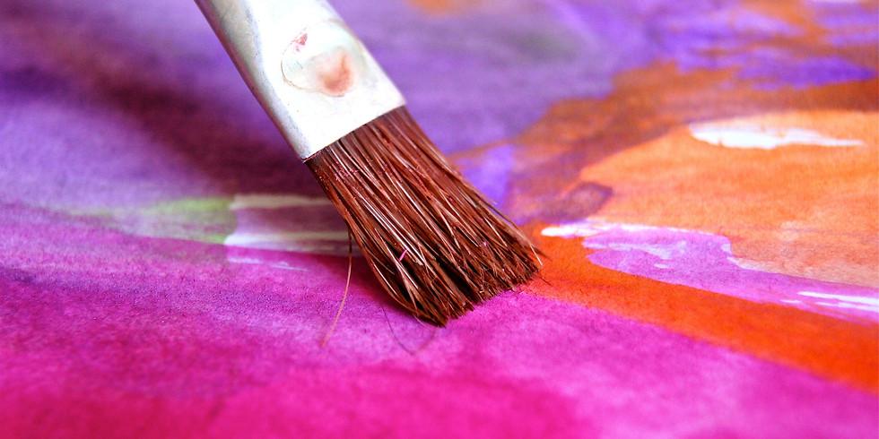 VEDIC-ART - Creëren vanuit je Hart