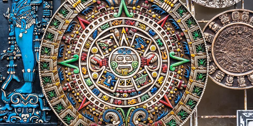 Maya-astrologie & Soundhealing