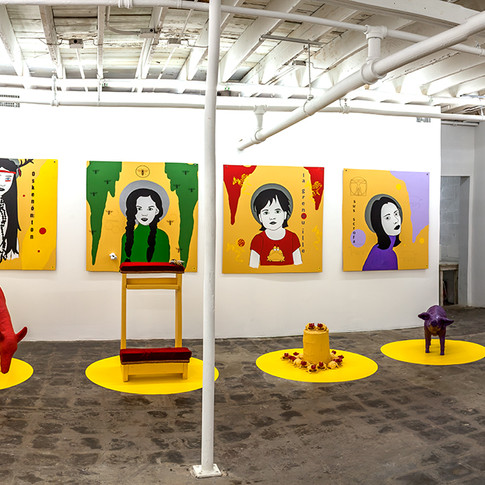 pano shot of room one