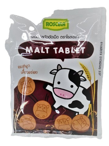 Молочные жевательные конфетки - вкусный детский кальций