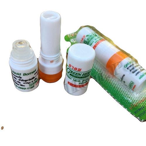 "Игналятор-""нюхалка"" 2 в 1 VAPEX от Bayer 2 мл / Bayer VAPEX inhaler 2ml"