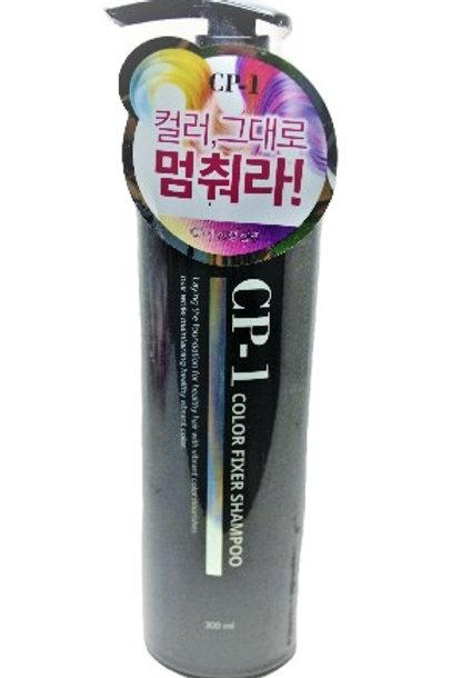 Шампунь для волос торговой марки ESTHETIC HOUSE CP-1 COLOR FIXER SHAMPOO