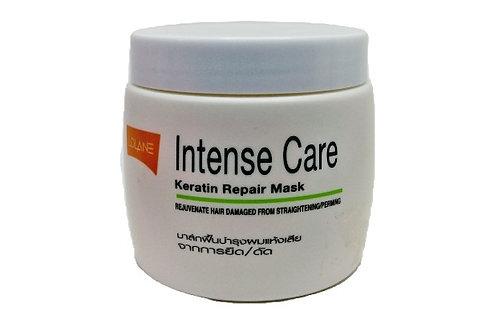 Маска с кератином для восстановления волос с химическим выпрямлением (200 мл )