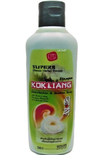 Травяной шампунь Kok Liang 200 мл