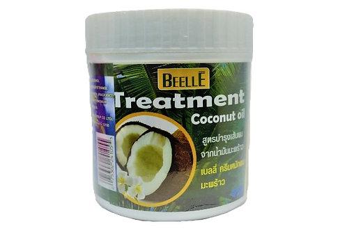 Кокосовая маска для ускорения роста волос Treatment Coconut Oil 450 мл