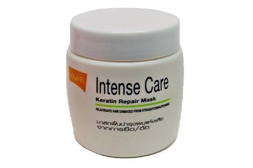 Маска с кератином для восстановления волос с химическим выпрямлением (100 мл )