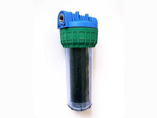 filter za vodo z aktivnim ogljem