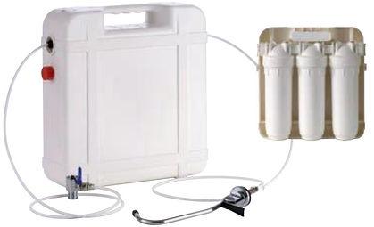 filter za vodo trojni bravo