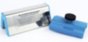 prizmatično magnetni nevtralizator