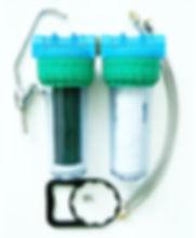 EKO PURE filter za vodo