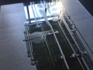 Gedenkteken - Laser graveren of snijden