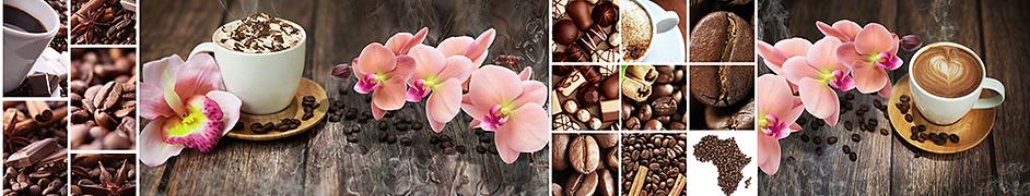 Каталог дизайнерских изображений для кухонны фартуков