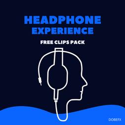 Headphone Experience