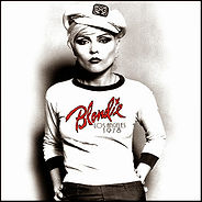Blondie - The Starwood Club, Hollywood,