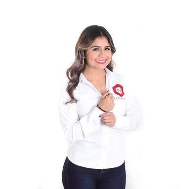 Nayeli Margarita Ontiveros Velo