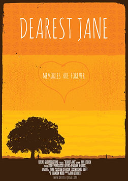 Dearest Jane Poster