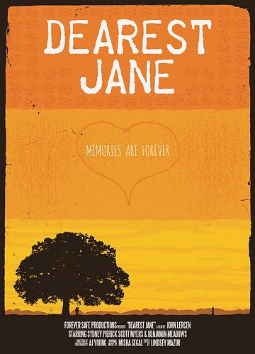 Dearest Jane HD Poster.png