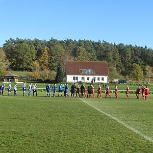 Schwaaner Eintracht - Tessin II