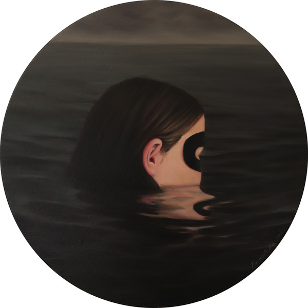Huntress by Penelope Boyd, 2021