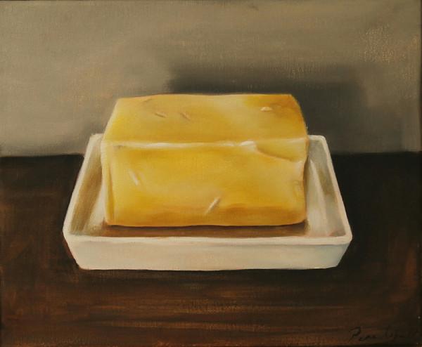 Butter, 2017