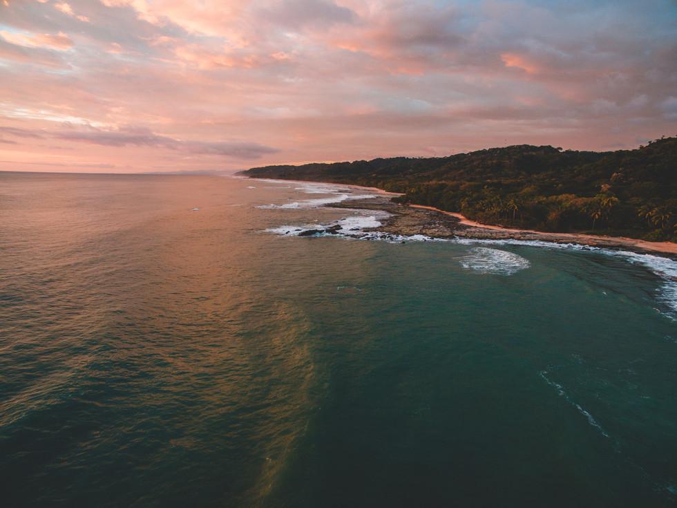 Nord Visuals - Drone  Costa Rica
