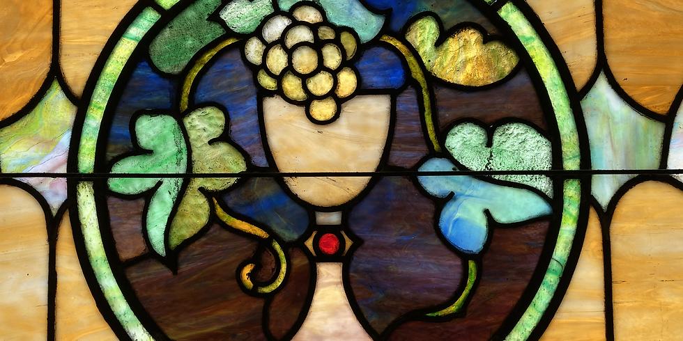 Gathering of Holy Communion