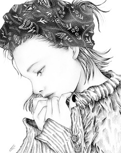 paisley turban