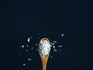 Salt Needs Preserving